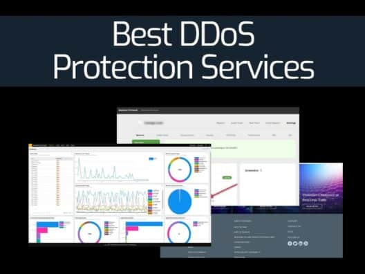 Best DDoS Protection Services