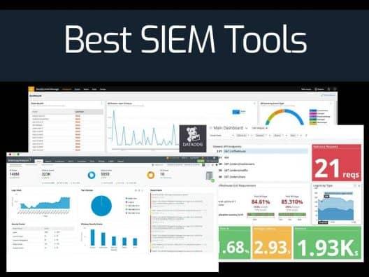 Best SIEM Tools