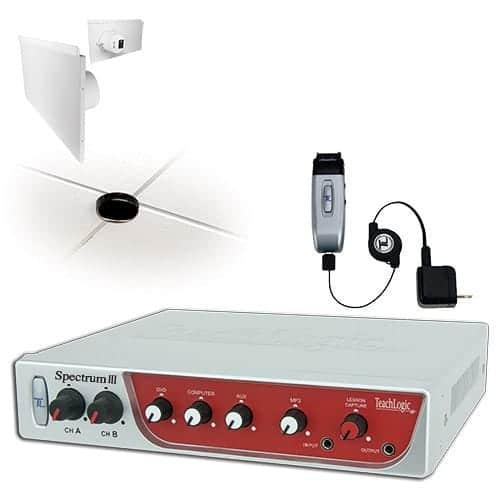 Infrared wireless