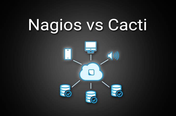 Nagios vs Cacti Comparison