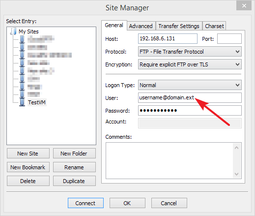syncplify sftp server