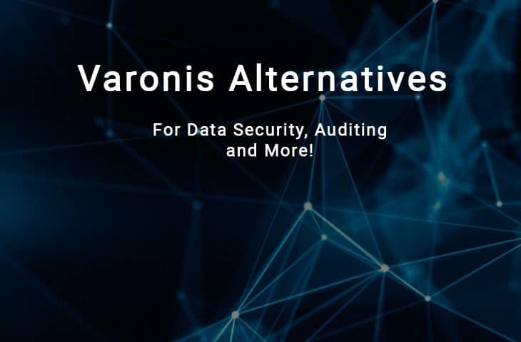 alternatives to varonis