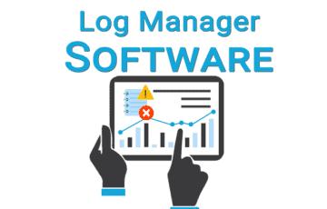 best log manager software