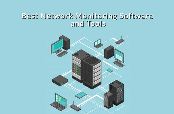 best network monitoring software and tools