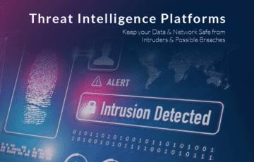 best threat intelligence platforms