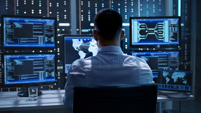 cyber security threat intelligence software