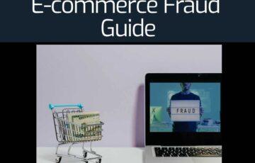 E-commerce Fraud Guide