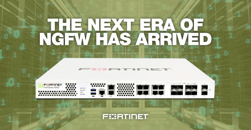 fortigate firewall