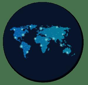 global server and network management software