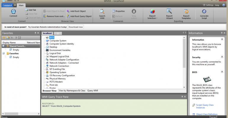 wmix screenshot