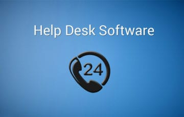 it-support desk tools and software