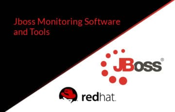 jboss monitoring software and tools