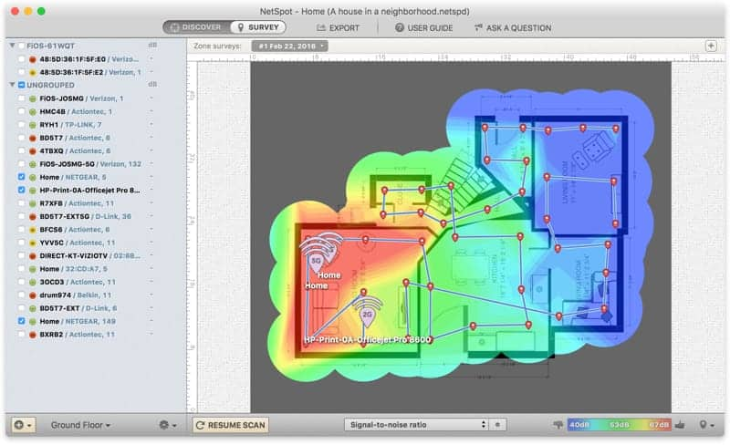 netstop wifi maps