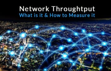 network throughtput what is it and software to measure it