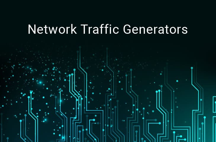 network traffic generator software