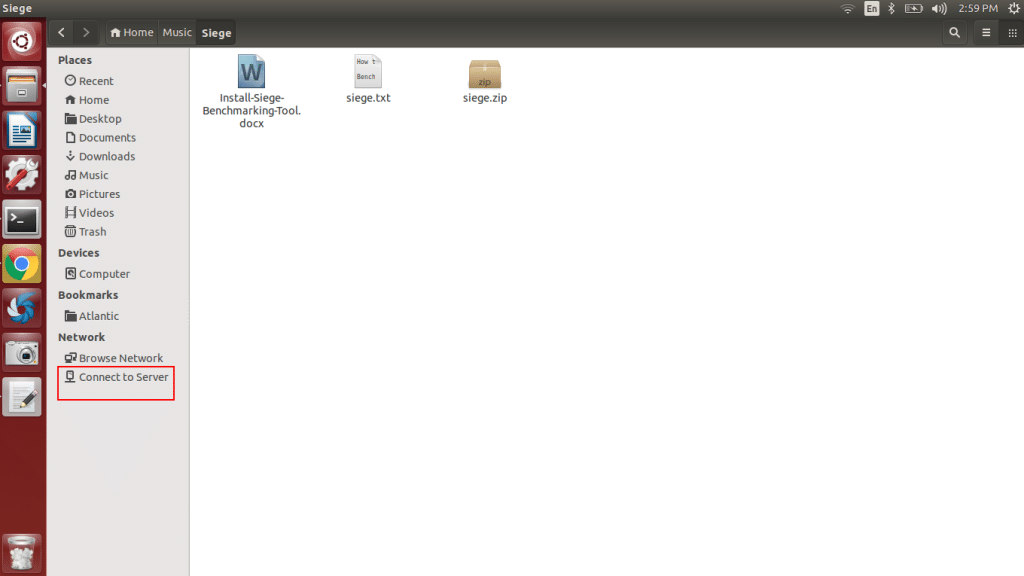 Open FileManager