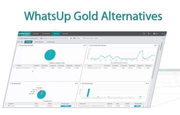 whatsup gold alternatives