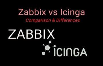 zabbix vs icinga comparison